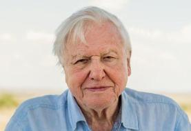 Sir David Attenborough warns world leaders over extinction crisis