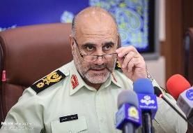 دستگیری ۳۸۹ نفر از اراذل و اوباش در تهران / انسداد تارنماهای مروج اوباشگری