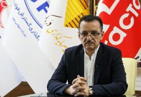 افشاگری زنوزی از مافیای انتقال بازیکنان ایرانی به بلژیک