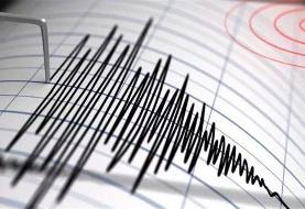 زلزله آلونی لردگان را لرزاند