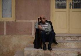 سینماسینما/ گفتوگو با رضا بابک بازیگر «بنفشه آفریقایی»/ عشق میتواند مرده را زنده کند
