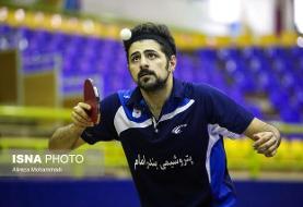 پتروشیمی بندر امام به لیگ برتر تنیس روی میز باز می گردد