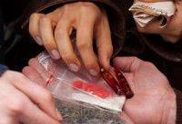 جولان خرده فروشان موادمخدر در نقاط خوش آب و هوای پایتخت