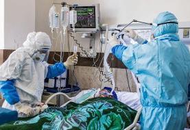 رییس دانشگاه علوم پزشکی تهران: کرونا تغییر چهره داد و از موج سوم هم گذشت