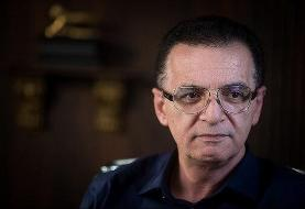 زنوزی: ما گلر استقلال را نمیخواهیم