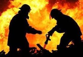 بازداشت ۲ متهم در حادثه انفجار پمپ بنزین تاکستان