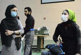 پایان اختلافات در تیراندازی/ الهام هاشمی دوباره سرمربی تیم ملی تفنگ شد