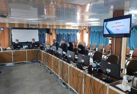 ضرورت همکاری پلیس امنیت و نیروی انتظامی در حساب اقماری