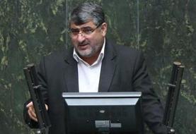 دلخوش: باید جرات را به مدیران کشور بازگردانیم