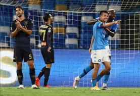 وحشت در کالچو/ ابتلای ۱۴ نفر به کرونا در تیم جنوا