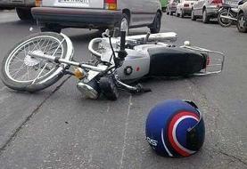 افزایش ۱۴ درصدی تصادفات منجر به فوت موتورسواران / توقیف روزانه ۲۰۰ دستگاه موتورسیکلت