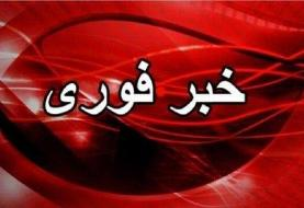 پرتاب ترقه در مقابل دادگاه انقلاب شیراز/ خسارتی وارد نشده است