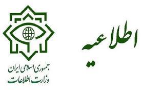 وزارت اطلاعات ایران خبر از دستگیری دلالان دارو داد