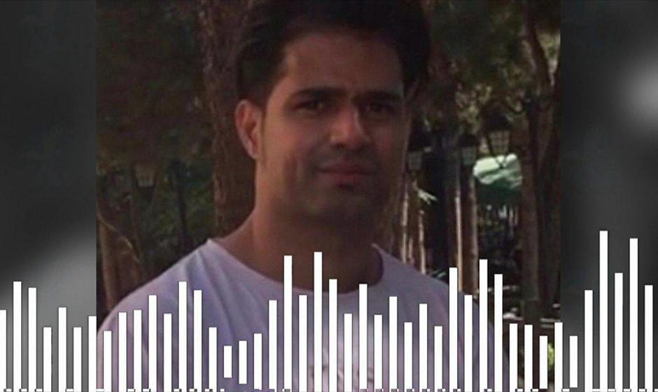 همسر بهنام محجوب؛ درویش زندانی در ایران: جان او در خطر است