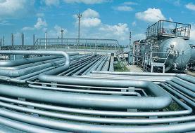 تاسیسات نفت و گاز در امنیت هستند