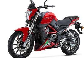 قیمت انواع موتور سیکلت، امروز ۸ مهر ۹۹