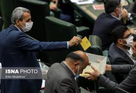 واکنش معاون دفتر روحانی به حواشی جلسهی رای اعتماد وزیر صمت