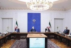 روحانی: ضرورت اعتمادسازی برای سرمایهگذاری هموطنان مقیم خارج