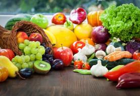 قیمت انواع میوه و تره بار در تهران، امروز ۸ مهر ۹۹