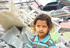 آبشناس: مجامع بینالمللی هویتشان را برای حمایت از کودکان فلسطینی از دست دادهاند