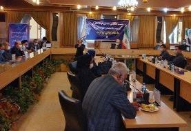 دیدار تلاشگران عرصه سلامت استان گلستان با وزیر بهداشت