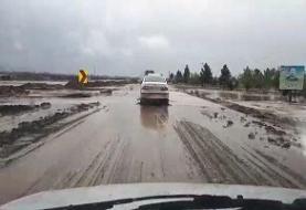 تشریح وضعیت جوی و ترافیکی راهها/ بازگشایی یک محور مسدود