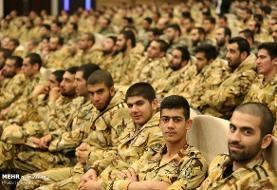 جوانان قبل از اقدام برای سربازی در سامانه سرباز ماهر عضو شوند