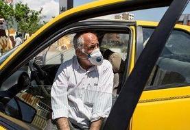 واکسن آنفلوآنزا به رانندگان تاکسی اختصاص مییابد؟