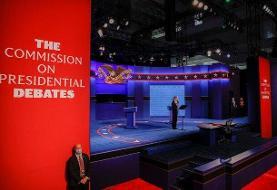 در اولین مناظره بایدن و ترامپ چه گذشت؟ | پیروز اولین مناظره چه کسی بود؟