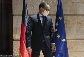 تاکید وزیر خارجه آلمان بر حفظ برجام