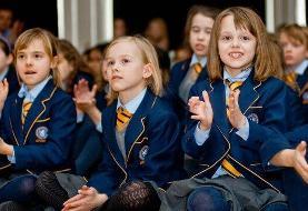 افزایش زمان تعطیلی مدارسِ مسکو به خاطر تشدید شیوع کرونا