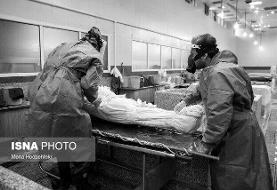رکورد فوت کرونایی در استان مرکزی جابجا شد/۱۳ فوتی در یک شبانه روز