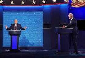 افت والاستریت و دلار پس از نخستین مناظره ترامپ-بایدن