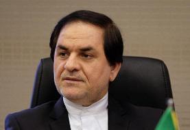 «رزم حسینی» برای برون رفت از مشکلات کنونی وزارت صمت برنامه دارد