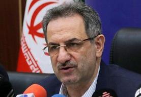 استاندار تهران: امکان لغو طرح ترافیک وجود ندارد