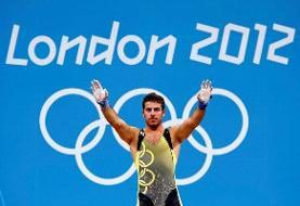 درخواست رستمی برای پرداخت جایزه تغییر رنگ مدال المپیکش