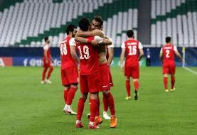 پاداش برد السد به زودی در حساب پرسپولیسیها / رغبتی برای بازی پاختاکور به قطر نمیرود