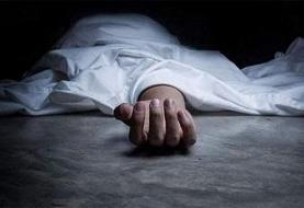مرد جوان برادر و مادر خود را به قتل رساند
