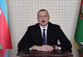 علیاف: حضور شبهنظامیان سوری در قرهباغ دروغ است