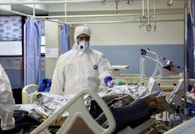 ۲۰۷ فوتی کرونا در ۲۴ ساعت گذشته/۴۰۷۹ تن در وضعیت شدید بیماری