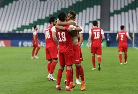 صعود پرسپولیس به رده دوم بهترین تیمهای آسیا