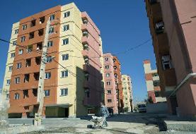 ساخت ۵۰۰ واحد مسکونی ویژه فرهنگیان در شیراز