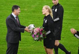 تصاویر | بایرن مونیخ قهرمان سوپرجام آلمان | پنجمین جام برای یاران فیلیک