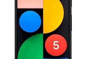 پیکسل ۴a ۵G گوگل معرفی شد؛ نمایشگربزرگتر و دوربین دوگانه با قیمت ۵۰۰ دلار