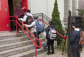 افزایش موارد ابتلا به کووید-۱۹ در میان کودکان آمریکایی
