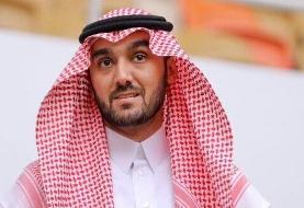 پاداش نجومی وزیر ورزش عربستان به بازیکنان النصر برای شکست پرسپولیس