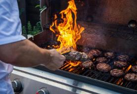 North Carolina senate candidate commits grievous sin: confusing grilling for barbecuing