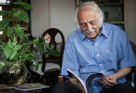 منوچهر آشتیانی، مترجم و عضو سابق حزب توده، درگذشت