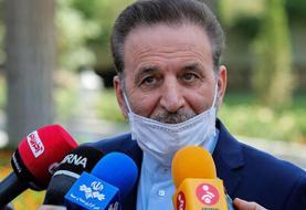 واعظی: دولت در بورس دخالت نمیکند