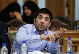 روایت علیرضا دبیر از مدالی که در المپیک گرفت